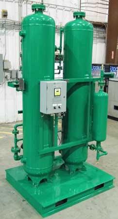 Nitrogen Generator For Stainless Steel Laser Cutting