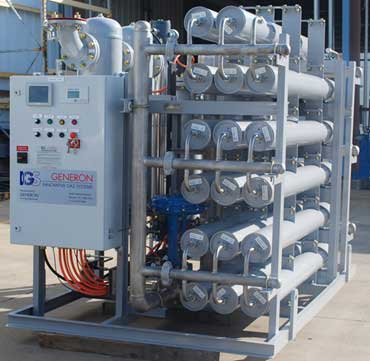Besiktas Shipyard - Nitrogen Generator