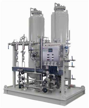 Buy PSA Oxygen Generator | Pressure Swing Adsorption O2 Generators