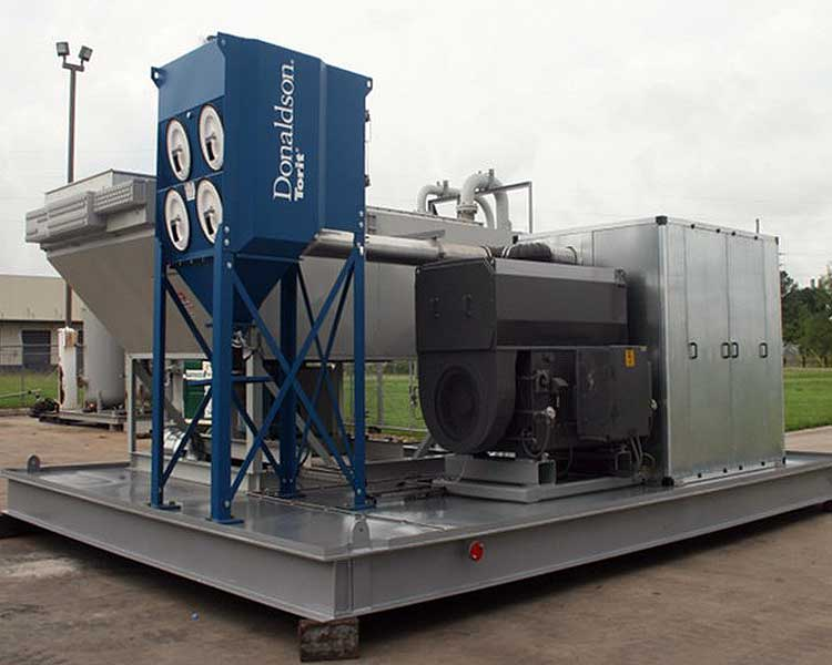 rotary-screw-compressor-packages - GENERON | Pioneering Gas