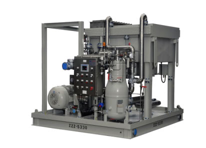 High Spec Package -Generon Instrument Air Systems