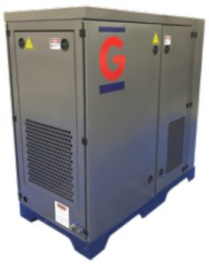 itrogen Generator for LSU