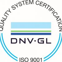 DNV GL Quality System Certification