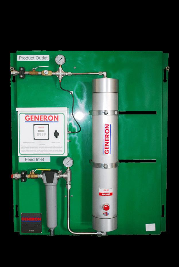 Nitrogen Generator For Laser Cutting Generon