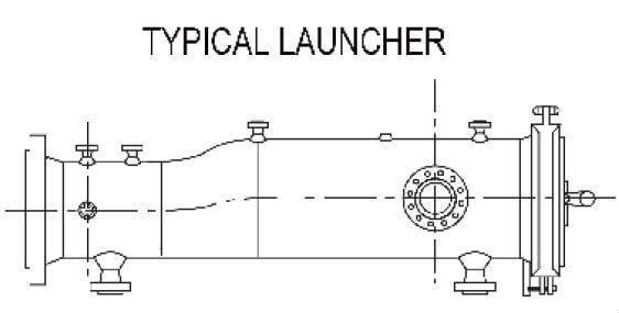 pig launcher