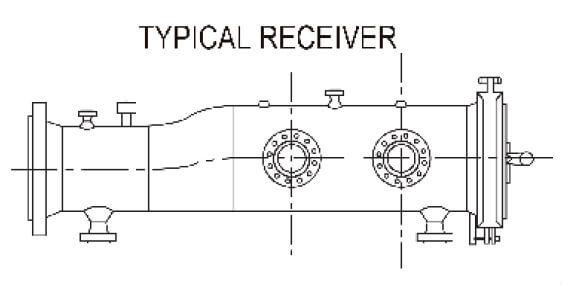 pig receiver