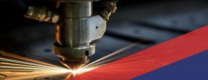 nitrogen cutting laser