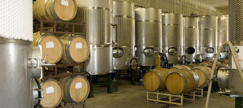 winery nitrogen generator