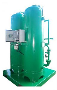 nitrogen wine preservation system