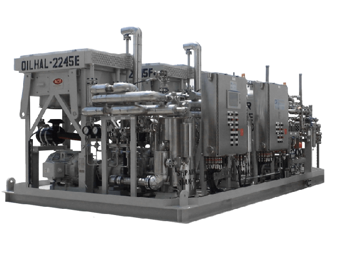 2 x 100% Air Compressor
