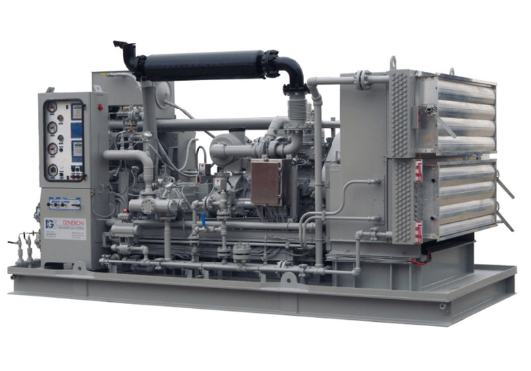 N2 Booster Compressor