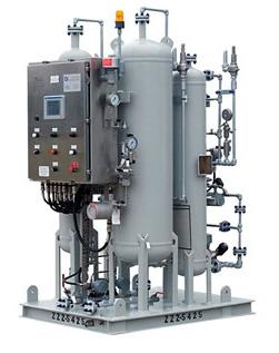 Marine Nitrogen Generator